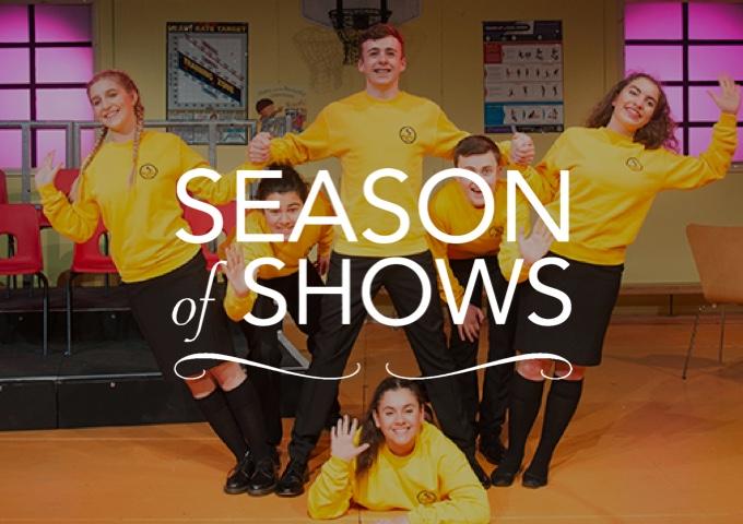Season of Shows