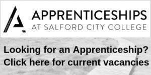 Current Apprenticeship Vacancies
